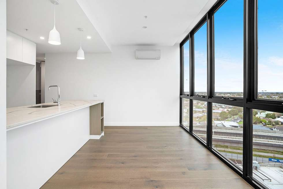 Third view of Homely apartment listing, 912/1060 Dandenong Road, Carnegie VIC 3163