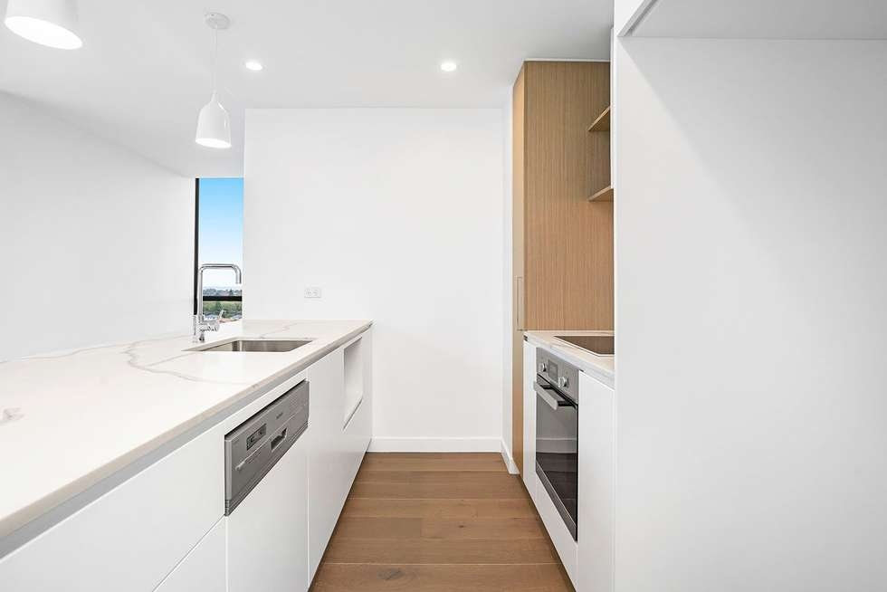 Fourth view of Homely apartment listing, 912/1060 Dandenong Road, Carnegie VIC 3163