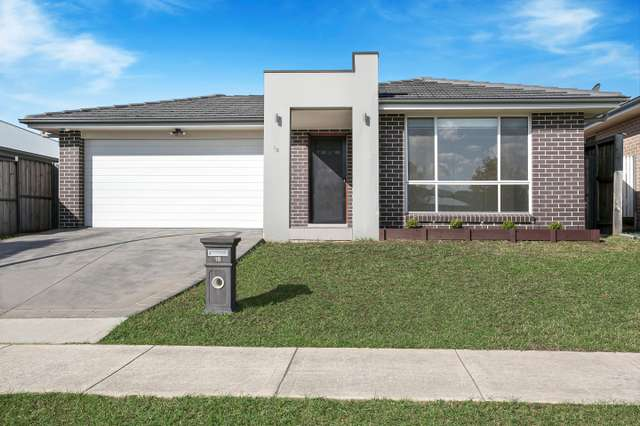 18 O'Connell Lane, Caddens NSW 2747