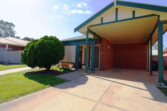 Unit 27 Bonneyview Village, Barmera SA 5345