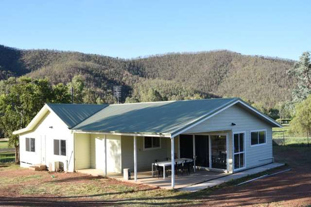 16 Old Keera Road, Bingara NSW 2404