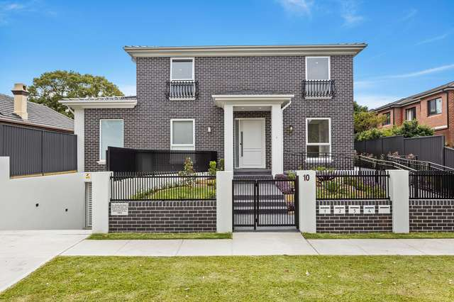 1/10 Kings Road, Brighton-le-sands NSW 2216