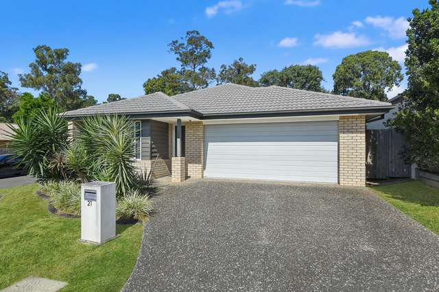 21 Chamomile Street, Griffin QLD 4503