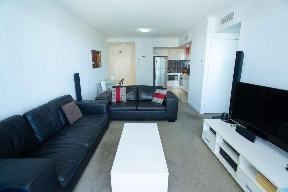 Third view of Homely apartment listing, 22202/5 Lawson Street, Southport QLD 4215