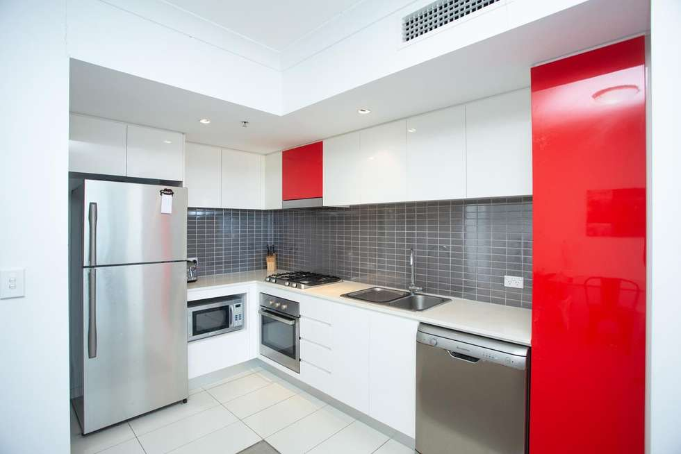 Fourth view of Homely apartment listing, 22202/5 Lawson Street, Southport QLD 4215