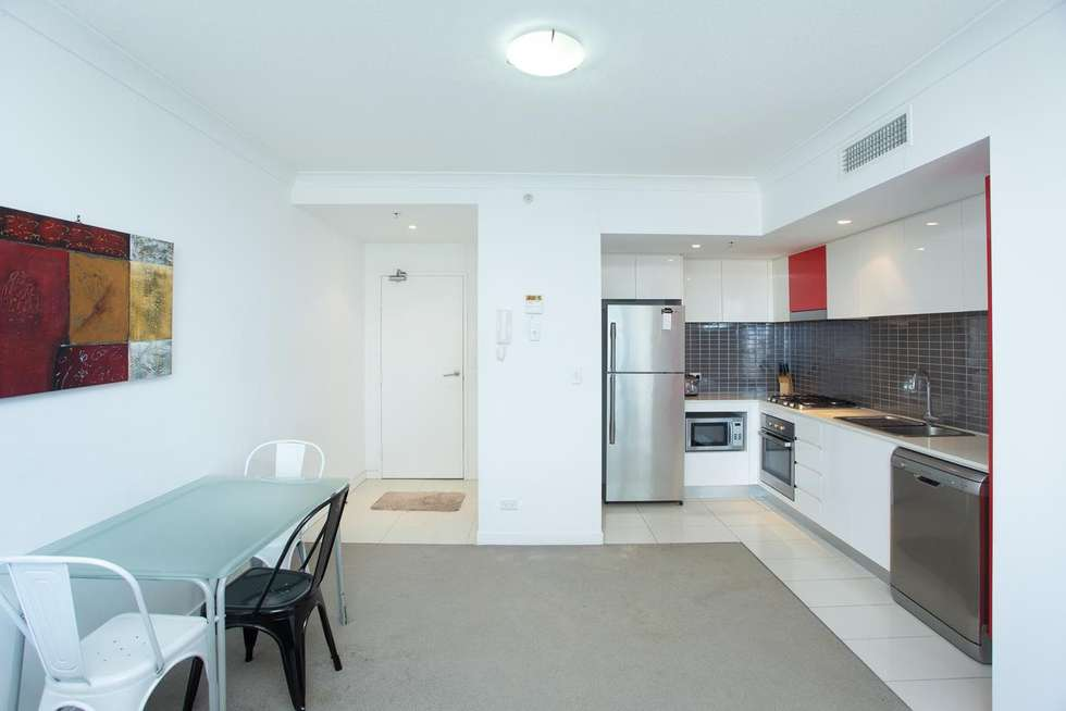 Fifth view of Homely apartment listing, 22202/5 Lawson Street, Southport QLD 4215