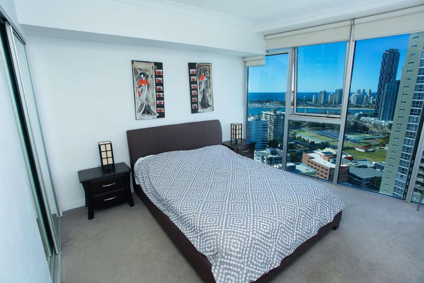 Sixth view of Homely apartment listing, 22202/5 Lawson Street, Southport QLD 4215