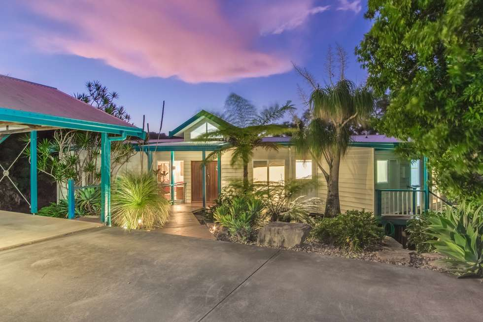 Second view of Homely house listing, 41 King Parrot Court, Clagiraba QLD 4211