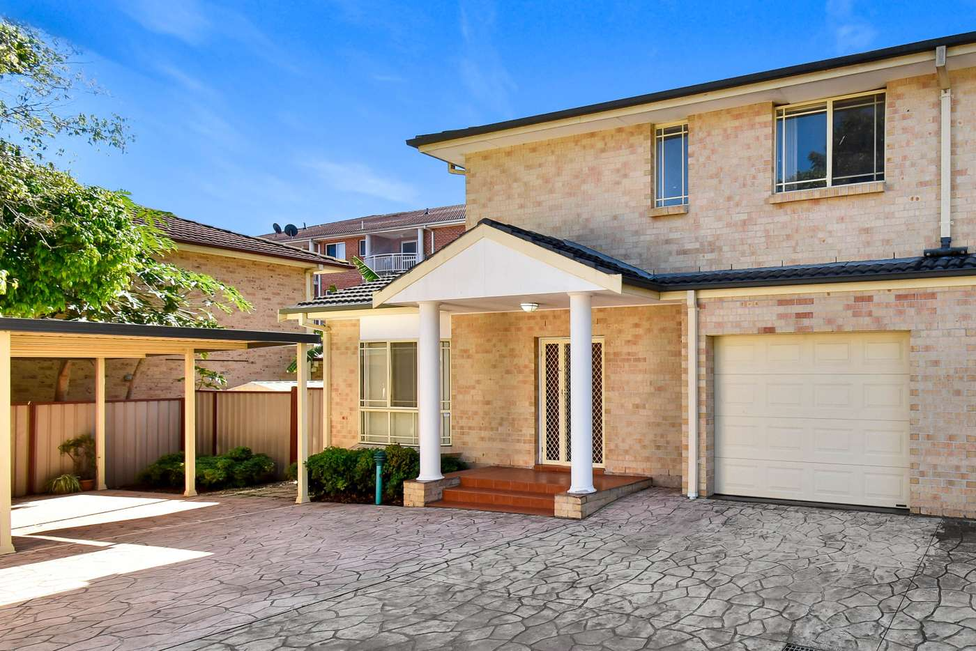 Main view of Homely townhouse listing, 7/7 O'Brien Street, Mount Druitt NSW 2770
