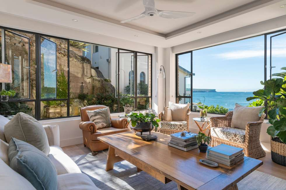 Third view of Homely apartment listing, 21/6 Wyargine Street, Mosman NSW 2088