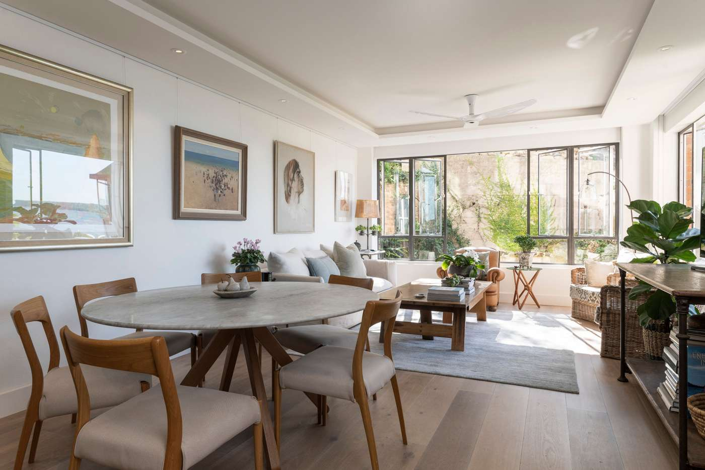 Fifth view of Homely apartment listing, 21/6 Wyargine Street, Mosman NSW 2088