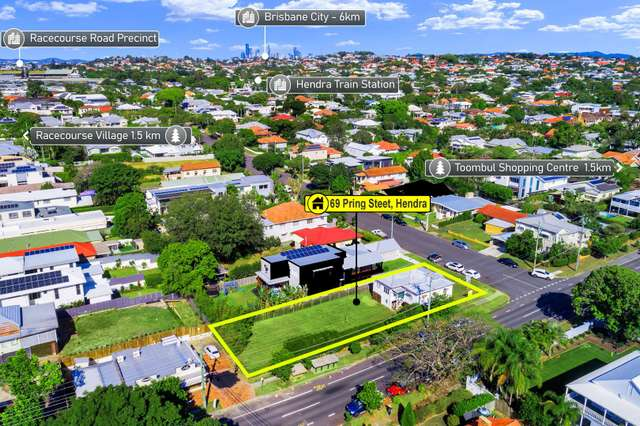 69 Pring Street, Hendra QLD 4011