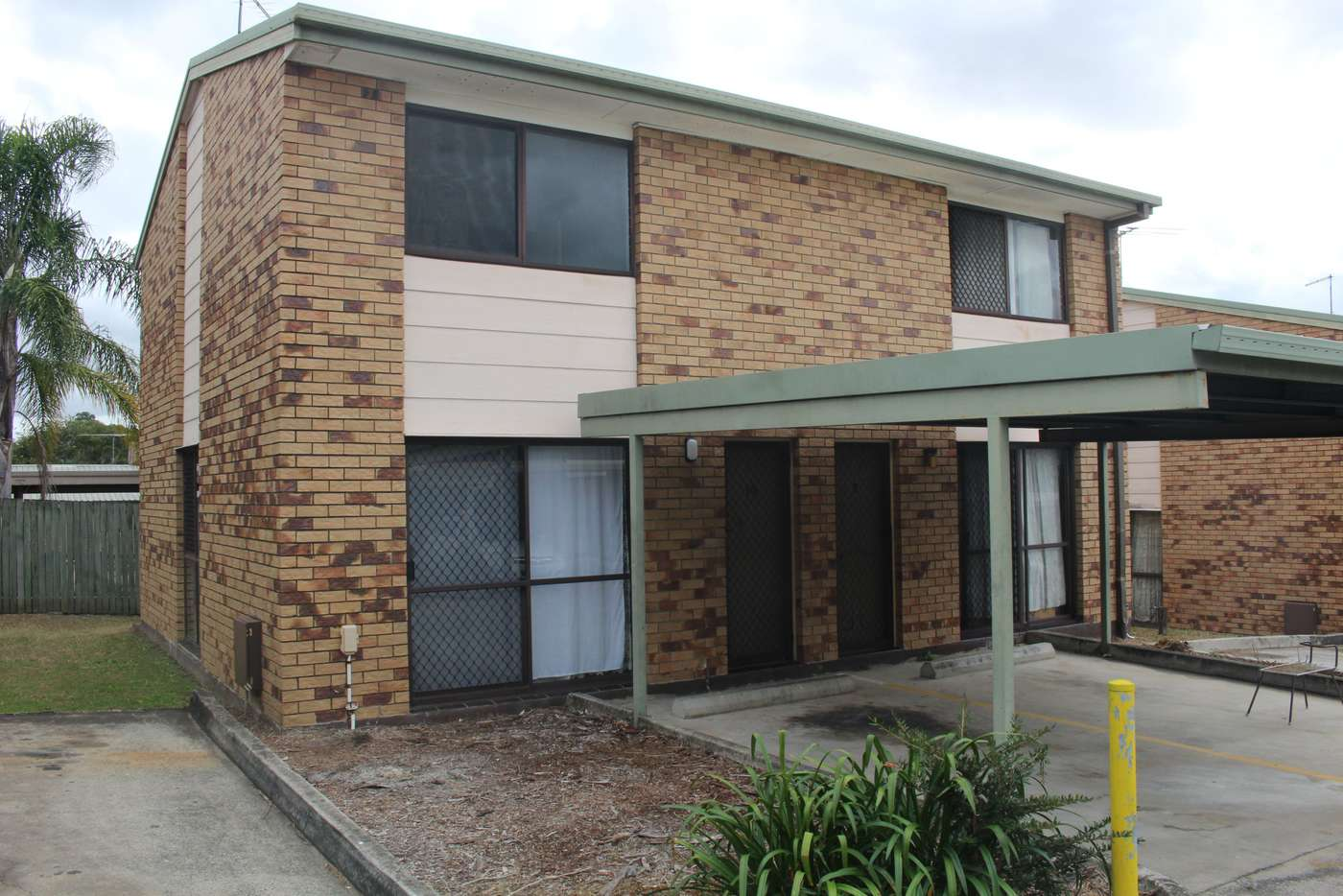 Main view of Homely townhouse listing, 10/34 Defiance Road, Logan Central QLD 4114