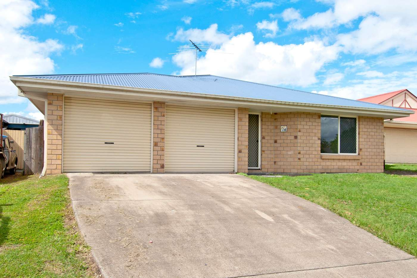 Main view of Homely house listing, 14 Felix Court, Crestmead QLD 4132