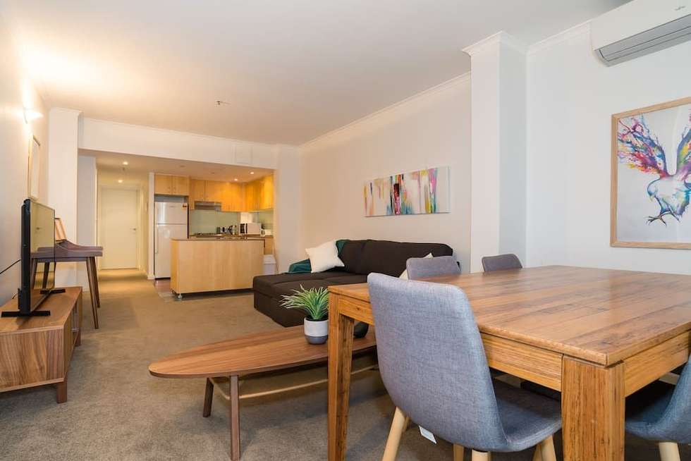 Second view of Homely apartment listing, 16/259 Clarence Street, Sydney NSW 2000