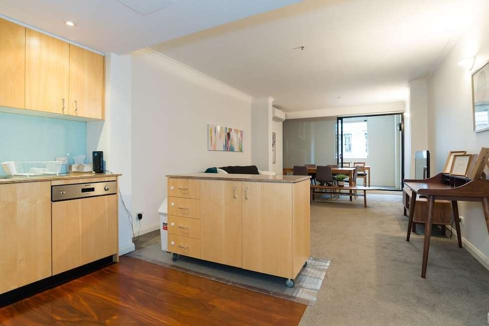 Third view of Homely apartment listing, 16/259 Clarence Street, Sydney NSW 2000