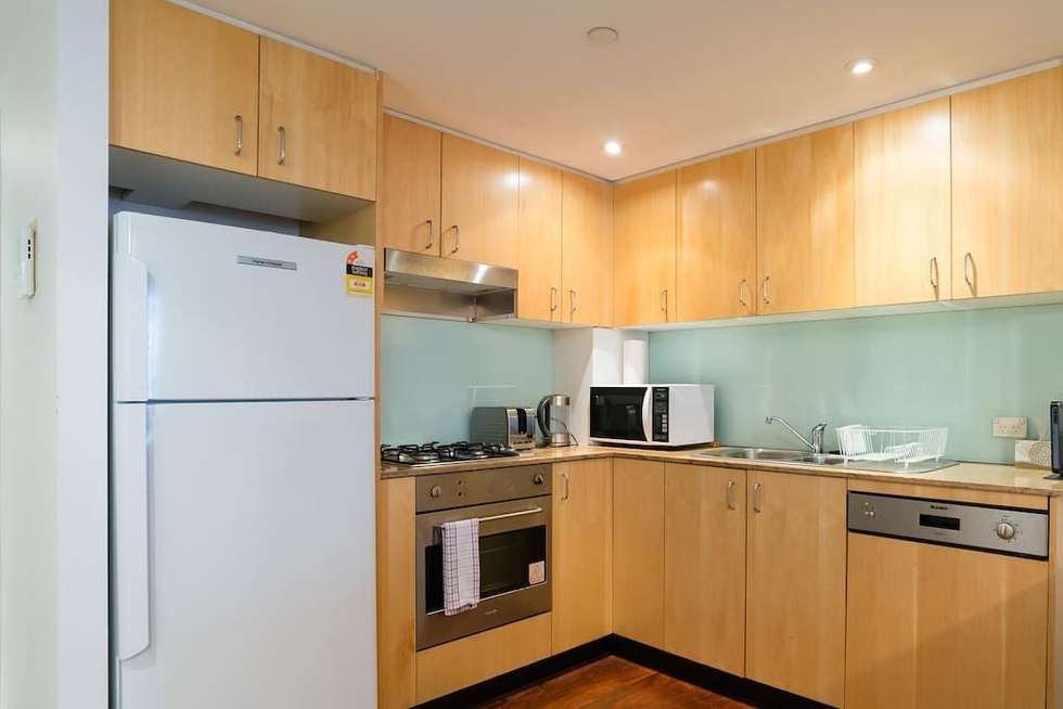 Fourth view of Homely apartment listing, 16/259 Clarence Street, Sydney NSW 2000