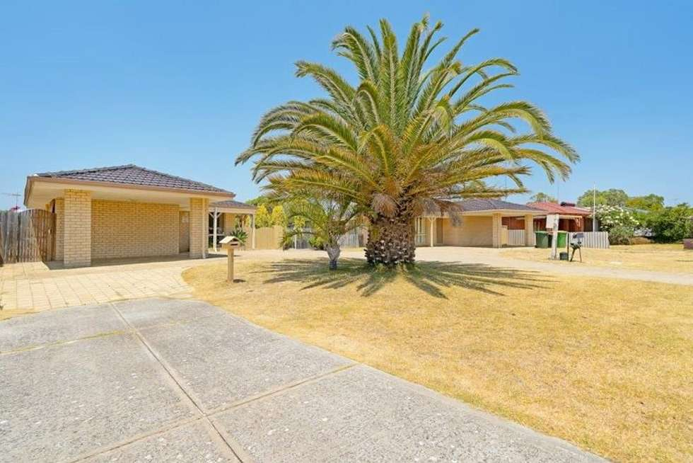 Second view of Homely house listing, 1/63 Saw Avenue, Rockingham WA 6168