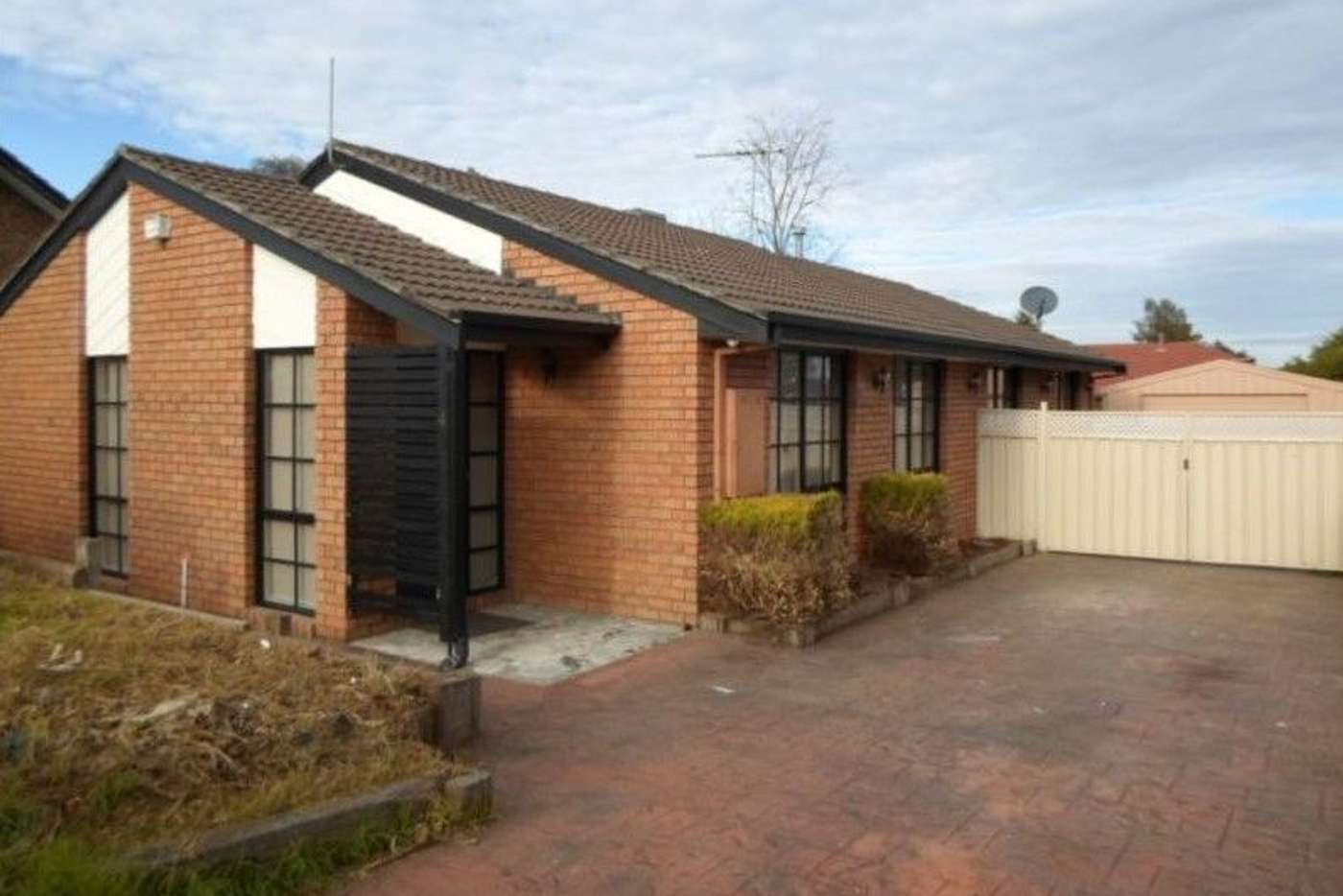 Main view of Homely house listing, 4 Weemala Court, Meadow Heights VIC 3048