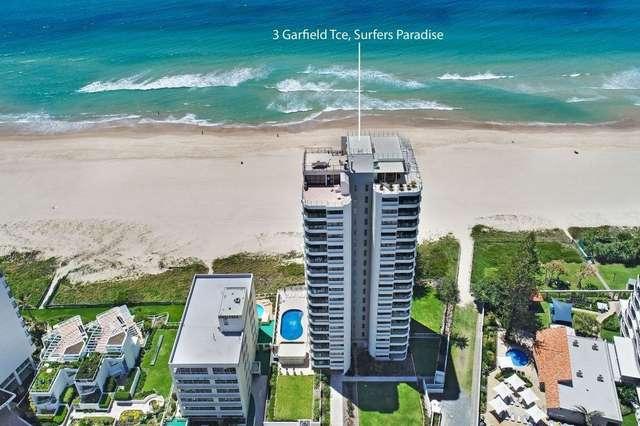 32/3 Garfield Terrace, Surfers Paradise QLD 4217
