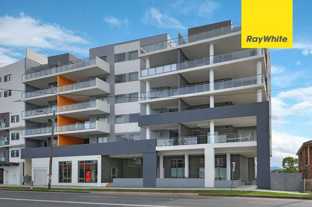 601/160 Great Western Highway, Westmead NSW 2145