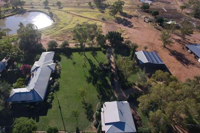 69450 Warrego Highway, Charleville QLD 4470