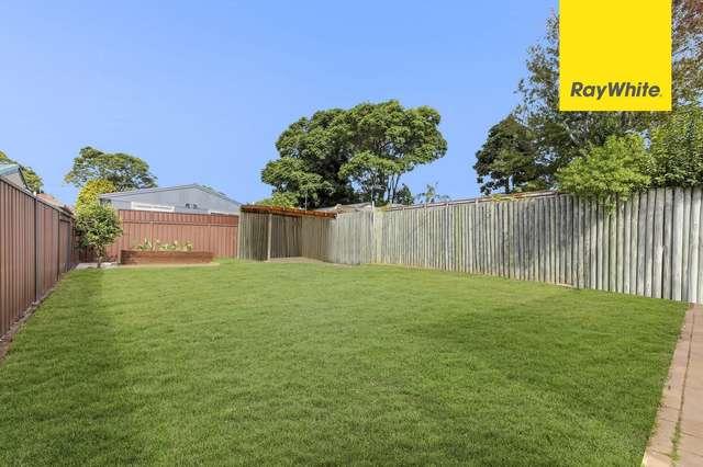 36 Grosvenor Road, South Hurstville NSW 2221