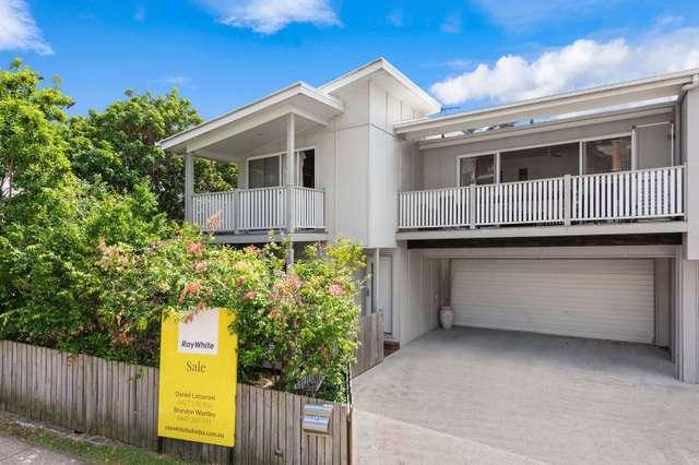 1A Garrick Terrace, Herston QLD 4006