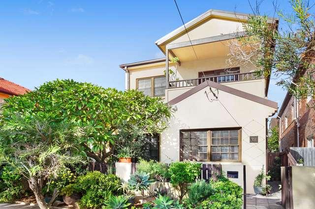 72 O'Donnell Street, North Bondi NSW 2026