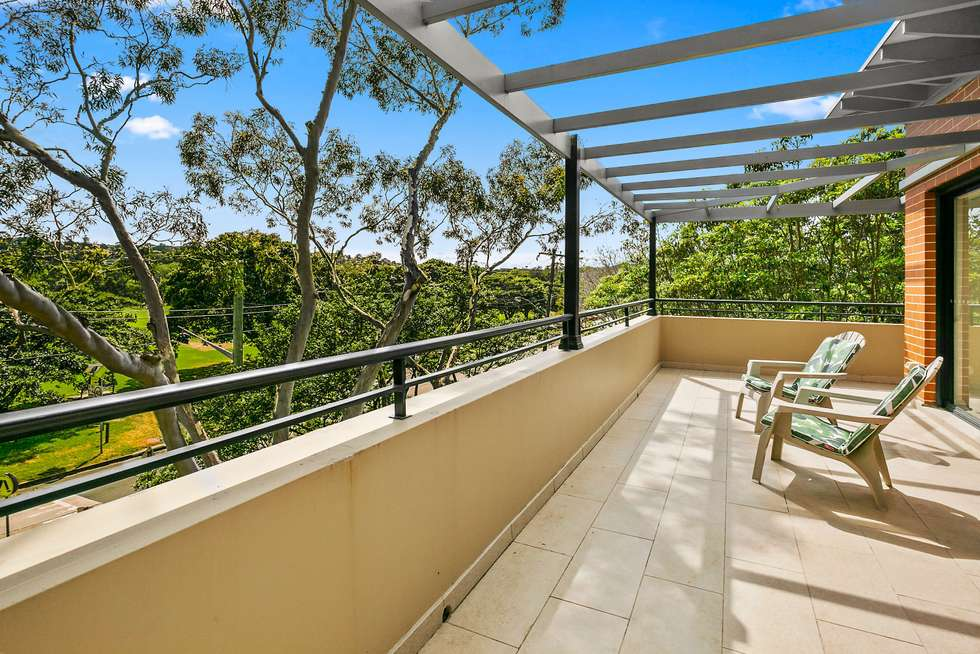 Second view of Homely apartment listing, 21/30-34 Gordon Street, Manly Vale NSW 2093