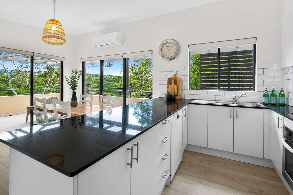 Third view of Homely apartment listing, 21/30-34 Gordon Street, Manly Vale NSW 2093
