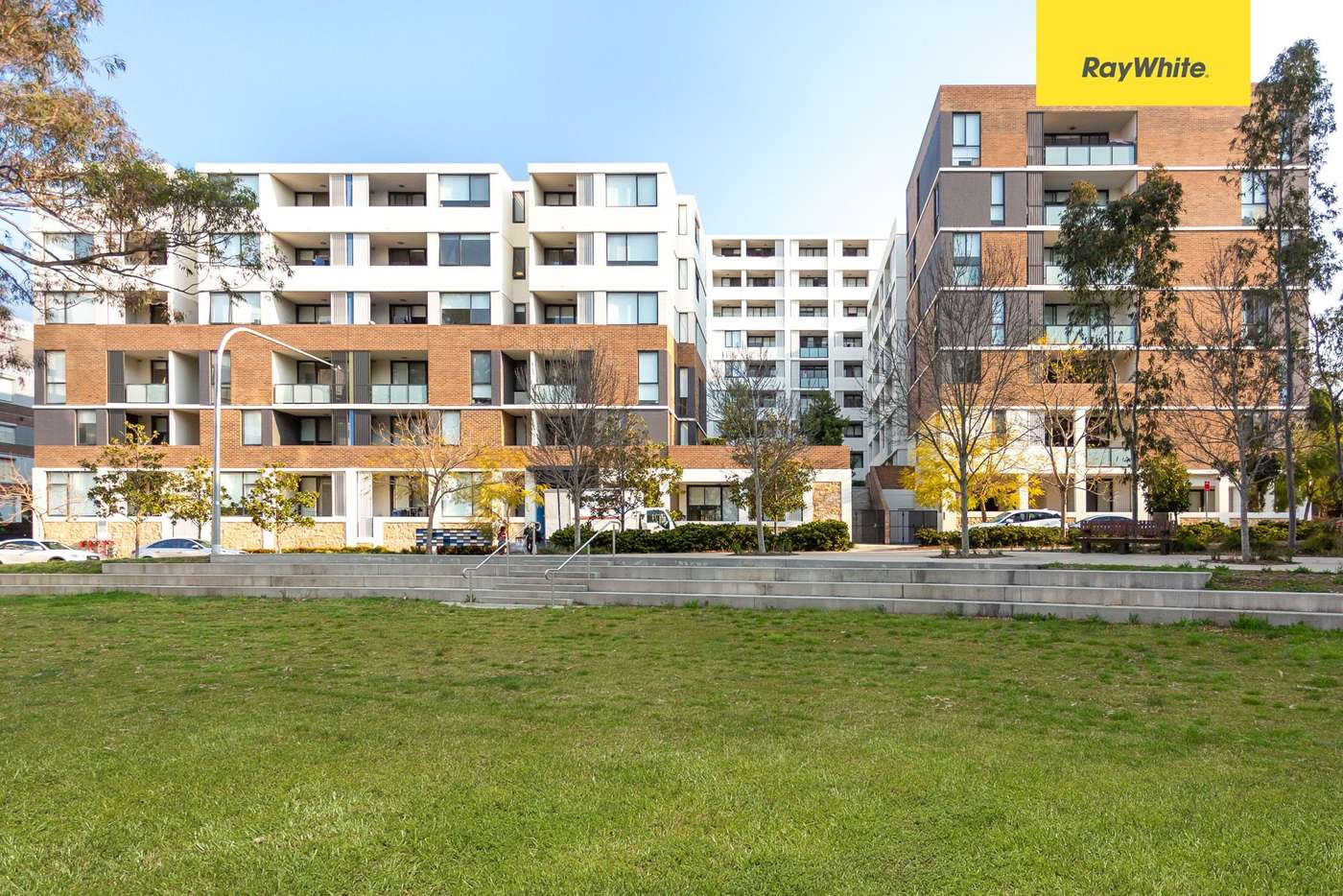 Main view of Homely apartment listing, 227/7 Washington Avenue, Riverwood NSW 2210