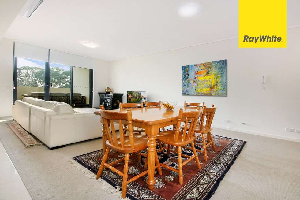 Second view of Homely apartment listing, 227/7 Washington Avenue, Riverwood NSW 2210