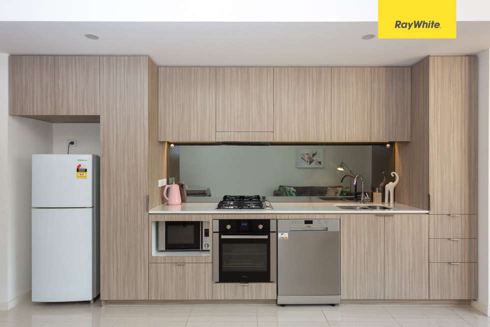 Third view of Homely apartment listing, 227/7 Washington Avenue, Riverwood NSW 2210