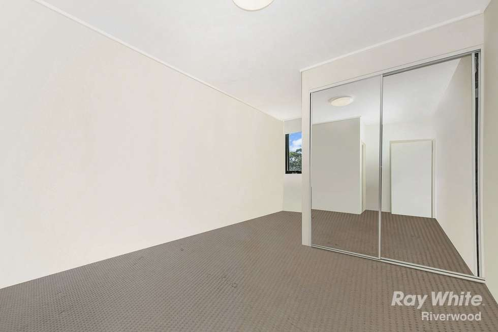Fourth view of Homely apartment listing, 227/7 Washington Avenue, Riverwood NSW 2210