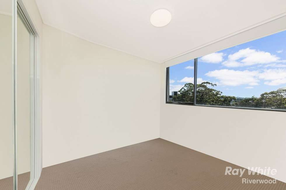 Fifth view of Homely apartment listing, 227/7 Washington Avenue, Riverwood NSW 2210