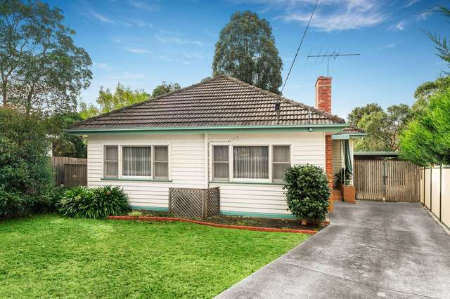 25 Loraine Avenue, Box Hill North VIC 3129