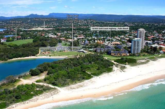 18/955 Gold Coast Highway, Palm Beach QLD 4221