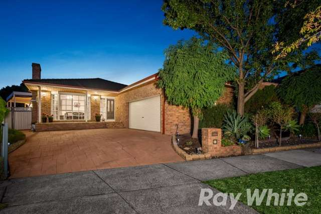 6 Brearley Court, Rowville VIC 3178