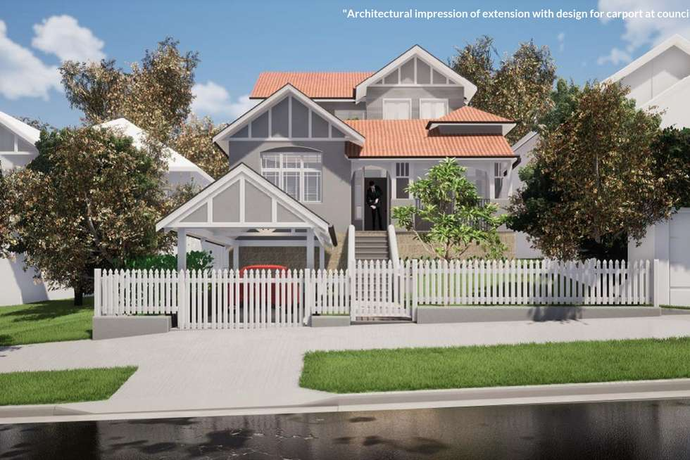 Third view of Homely house listing, 49 Reynolds Street, Cremorne NSW 2090
