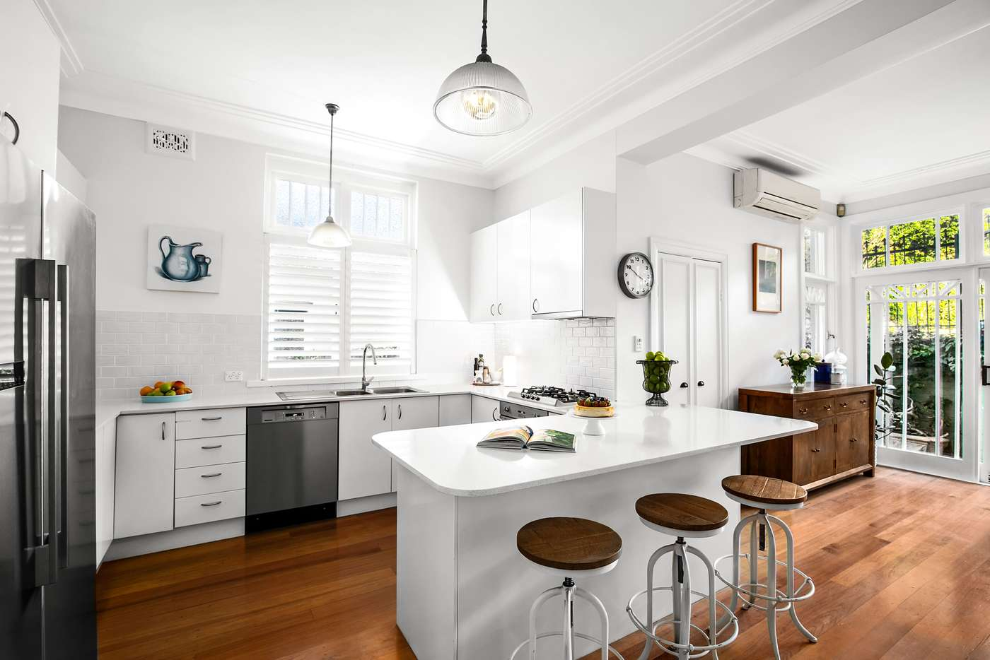 Sixth view of Homely house listing, 49 Reynolds Street, Cremorne NSW 2090