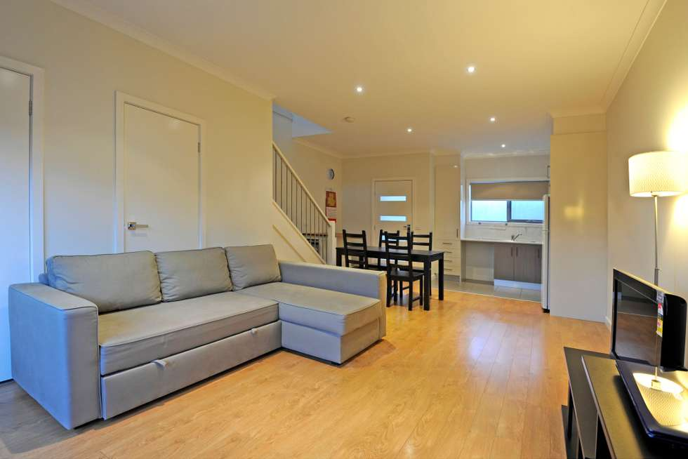 Second view of Homely townhouse listing, 2/59 Cheddar Road, Reservoir VIC 3073