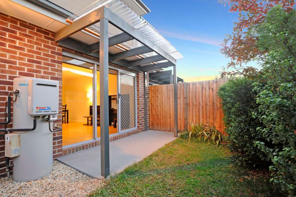 Fifth view of Homely townhouse listing, 2/59 Cheddar Road, Reservoir VIC 3073