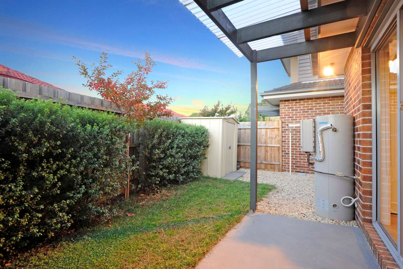Sixth view of Homely townhouse listing, 2/59 Cheddar Road, Reservoir VIC 3073