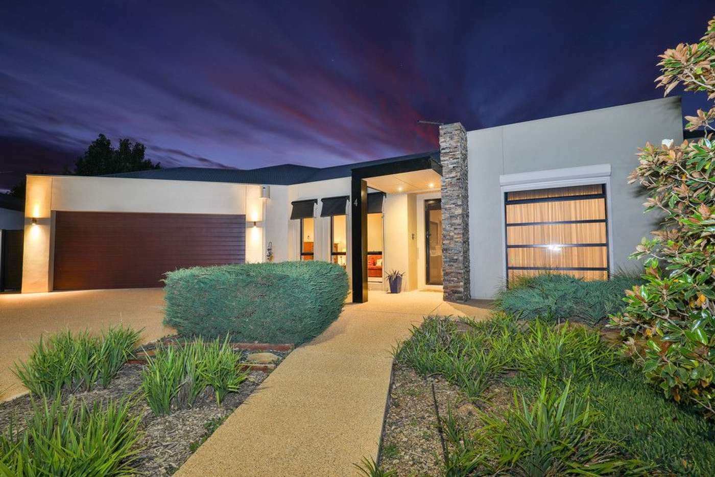 Main view of Homely house listing, 4 Timansi Court, Mildura VIC 3500
