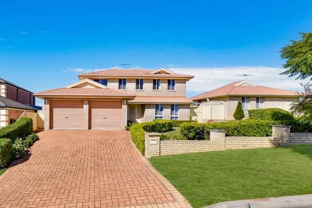 2 John Kidd Drive, Blair Athol NSW 2560