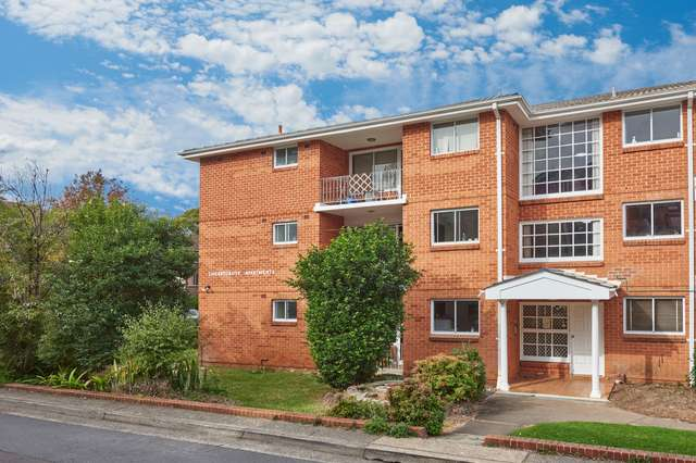 11/30 Queens Road,, Westmead NSW 2145
