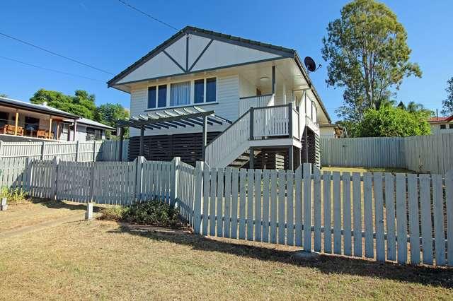32 Wentworth Street, Leichhardt QLD 4305