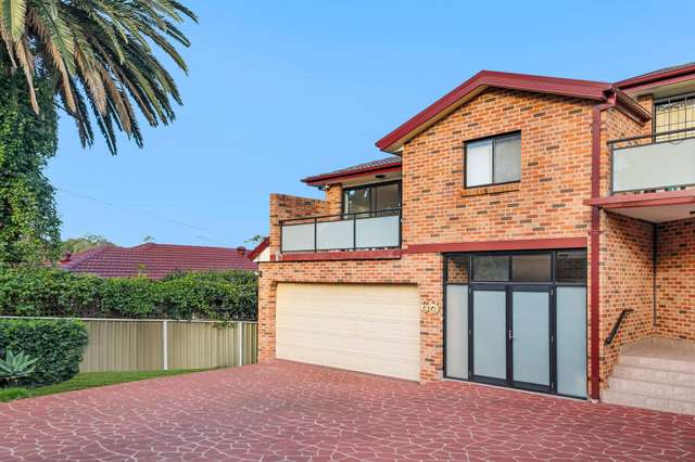 1/68 Hillcrest Avenue, Hurstville NSW 2220