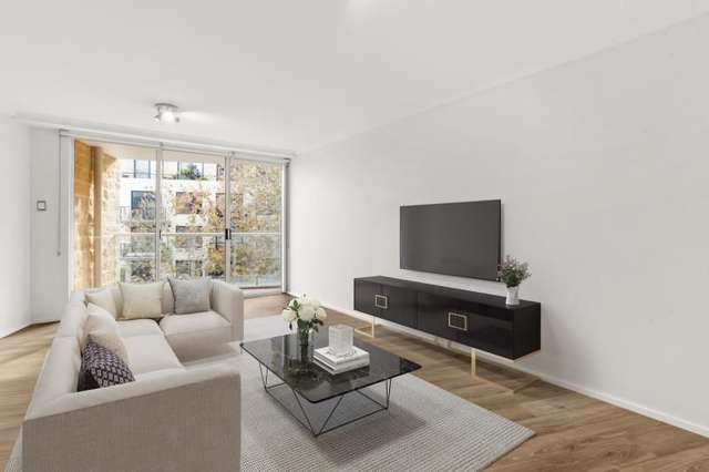 44/185 Campbell Street, Surry Hills NSW 2010